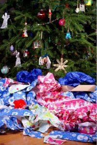 Marketing post Christmas Warwickshire